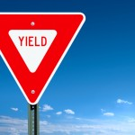 Yield Sign - ICBC