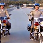 California motorcycle police