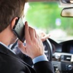 ICBC distracted driving