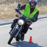 motorcycle safety school rider