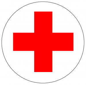 red cross medical alert